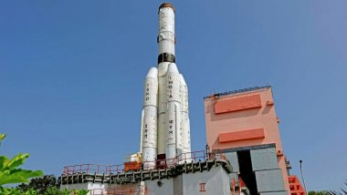 ISRO's GISAT-I to Launch on August 12: Know All About its Launch Date, Time and Where to Watch Live Streaming