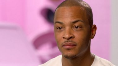 Rapper TI Says His Arrest in Amsterdam Was Due to Miscommunication