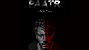 Award-Winning Director Chand Mohammad's Latest Thriller Flick 'Paatr' Sets a Bar For Indian Short Films