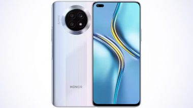 Honor X20 5G Teased on Weibo, To Be Launched on August 12, 2021