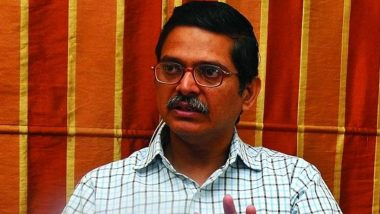 Retired IPS Officer Amitabh Thakur Arrested in UP for Conspiring to Save Rape Accused BSP MP Atul Rai