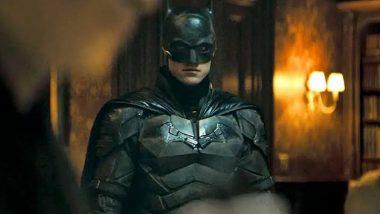 Robert Pattinson Teases The Batman Premiere Surprise at a Fundraiser Event