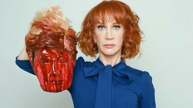 Kathy Griffin, Grammy Award-Winning Comedian, Says Her Lung Cancer Surgery Went Well