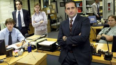 The Office Reboot: NBC Universal's Content Chief Is All In for the Iconic Sitcom's Revival If Showrunner Greg Daniels Returns