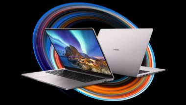 Mi Notebook Pro & Mi Notebook Ultra Laptops Launched in India; First Sale on August 31, 2021