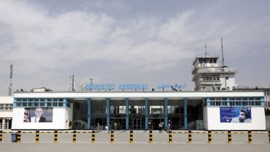 US Evacuation Operations Continue Uninterrupted at Kabul Airport After Rocket Attack, Says White House