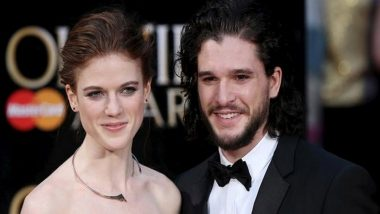 Game of Thrones Star Kit Harington Shares Rare Insight About Parenting with Wife Rose Leslie