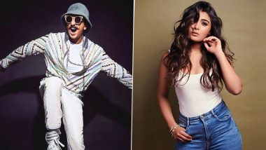 Jayeshbhai Jordaar Actress Shalini Pandey Opens Up About Her Transformation For Ranveer Singh-Starrer