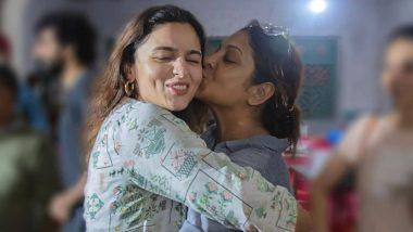 Shefali Shah Wraps Up Darlings Shoot, Posts Pictures With Co-Stars Alia Bhatt, Vijay Varma and Roshan Matthew