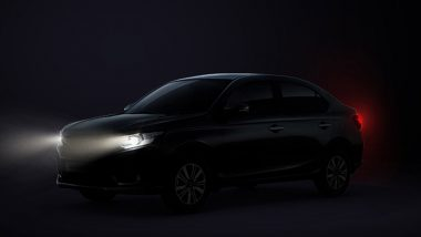 2021 Honda Amaze Facelift Production Begins, To Be Launched in India on August 18, 2021