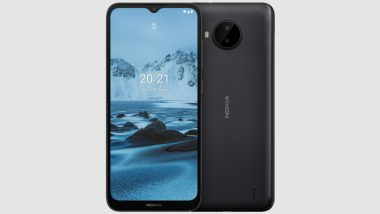Nokia C20 Plus With 4,950mAh Battery Launched in India at Rs 8,999