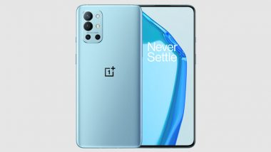 OnePlus 9 RT With Android 12 Likely To Be Launched in October 2021: Report