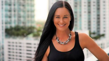 Business Coach Christina Denali Helps Female Online Business Owners Grow Their Revenue Fast!