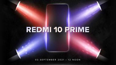 Redmi 10 Prime Confirmed To Come With MediaTek Helio G88 Processor