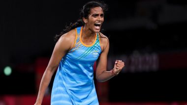 PV Sindhu Wins Bronze Medal At Tokyo Olympics 2020: PM Narendra Modi Congratulates The Shuttler, Says 'She Is India's Pride'