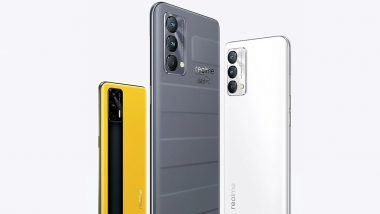 Realme GT, Realme GT Master Edition & Realme Book Slim Launching Tomorrow; Check Expected Prices & Other Details