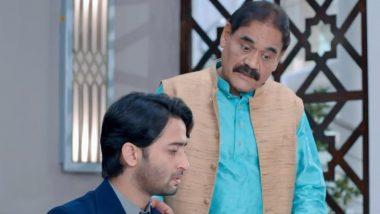 Kuch Rang Pyaar Ke Aise Bhi Season 3: Mushtaq Khan Returns to Shaheer Sheikh, Erica Fernandes' Sony TV Show