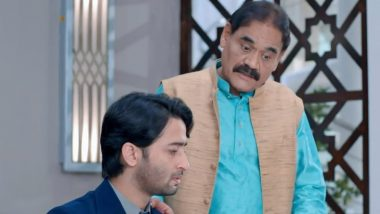 Kuch Rang Pyar Ke Aise Bhi: Shaheer Sheikh Talks About New Twists in His Sony TV Show