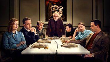 Succession Season 3: Emmy-Winning HBO Series Set October 17 Premiere Date