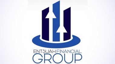Loren Entsuah Launches Entsuah Financial Group to Help Communities Achieve Financial Freedom
