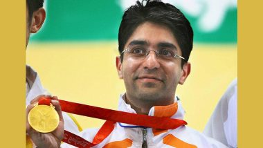 This Day, That Year: Abhinav Bindra Wins India's First Individual Olympic Gold At Beijing 2008 Summer Games