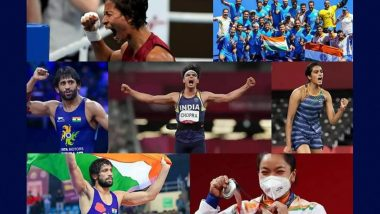 India at Tokyo Olympics 2020: From Neeraj Chopra's Gold to Aditi Ashok's Spirited Performance, Here Are Five Takeaways From This Year's Summer Games