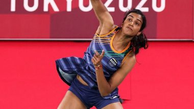 PV Sindhu Wins Bronze in Women's Singles Badminton at Tokyo Olympics 2020, Becomes First Indian Woman To Win Two Olympic Medals