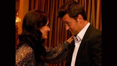 Friends Star Courteney Cox Pens Birthday Wish for Matthew Perry in Monica Geller Style
