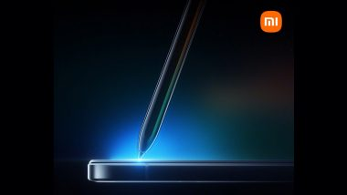Mi Pad 5 Specifications Leaked on Geekbench Ahead of Its Launch