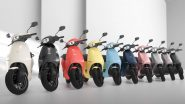 Ola Electric Sells S1 E-Scooters Worth Over Rs 600 Crore in a Day, Says CEO Bhavish Aggarwal