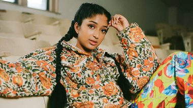 Maitreyi Ramakrishnan Becomes the Second South Asian To Feature on Teen Vogue Cover