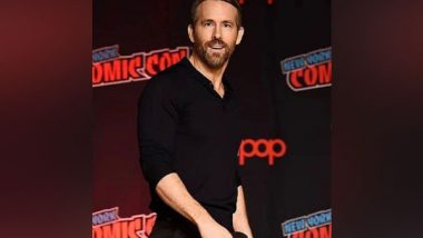 Entertainment News | Following Mike Richards Exit, Ryan Reynolds Shows Support for LeVar Burton's Campaign to Host 'Jeopardy!'