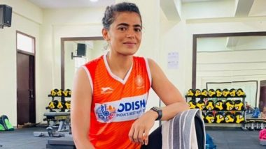 Savita Punia is an Inspiration! These Motivational Tweets from Indian Woman Hockey Player Show What Goes Behind Making a World Class Goalkeeper