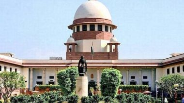 Supreme Court To Resume Physical Hearings With Hybrid Option From September 1