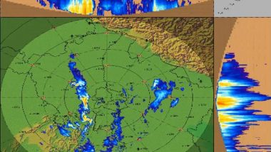 India News | Thunderstorm, Rain Likely in Delhi, Noida, Adjoining Areas in Next 2 Hours: IMD