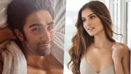 Tara Sutaria Wishes Her Beau Aadar Jain On His Birthday Calling Him 'My Light'