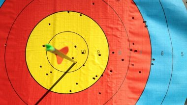 Team India at Tokyo Paralympics 2020, Archery Live Streaming Online: Know TV Channel & Telecast Details for Mixed Team Archery Compound