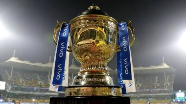 IPL 2021 Live Streaming: Watch Free Telecast of UAE Leg of Indian Premier League on Star Sports and Disney+Hotstar