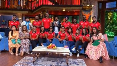 Indian Men's and Women's Olympic Hockey Players to Appear on 'The Kapil Sharma Show'