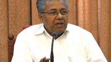 India News | Left-ruled Kerala Seeks Cooperation from US in Diverse Sectors