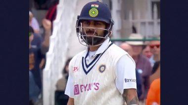 Virat Kohli Dismissed for Golden Duck: Twitter Gets Flooded With Funny Memes After Indian Captain Is Sent Back by James Anderson During ENG vs IND 1st Test 2021