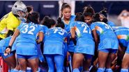 India Miss Out On Bronze Medal In Women's Hockey At Tokyo Olympics 2020 After Defeat To Great Britain