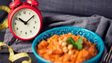 Health News | Intermittent Fasting Helpful in Managing Chronic Diseases: Study