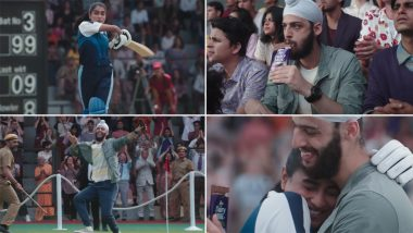 Cadbury Dairy Milk New Ad Oozes Nostalgia And Netizens Are Loving The 'Much-Needed' Twist to The Old Cricket Field Advertisement; Watch Video