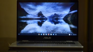 Asus Chromebook C423NA Review: A Budget Laptop for Daily Computing