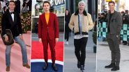 Patrick Schwarzenegger Birthday: Cool and Casual, His Fashion Statements Can Be Imitated By All The Boys Out There
