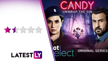 Candy Review: Ronit Roy, Richa Chaddha's Suspenseful Thriller Series Gets Mired By Cliched Characters And Underwhelming Climax