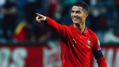 Cristiano Ronaldo Gives a Befitting Reply to Critics Ahead of Game Against Liverpool!