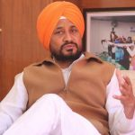 Charanjit Singh Channi to Take Oath as 16th Chief Minister of Punjab at 11 AM Today