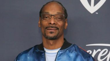 Snoop Dogg's New Album 'Algorithm' to Release in November